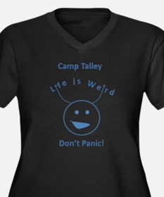 Camp Talley Plus Size T-Shirt