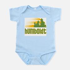 Humboldt Infant Bodysuit