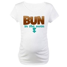 Bun in the Oven Shirt