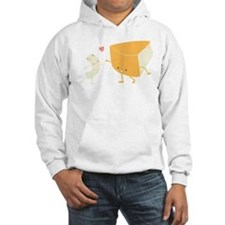 Mac and Cheese Forever Hoodie