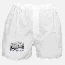 150 Anniversary Gettysburg Battle Boxer Shorts
