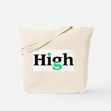 Hi5h Tote Bag