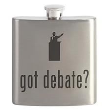 Debater Flask