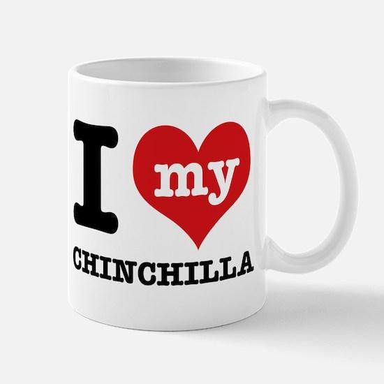 I love my Chinchilla Mug