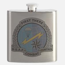 Combat Controller Flask