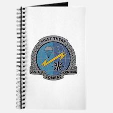 Combat Controller Journal