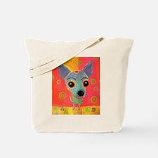 Little Chico Tote Bag