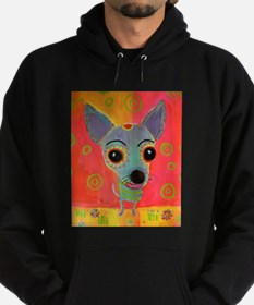 Little Chico Hoodie