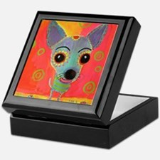Little Chico Keepsake Box