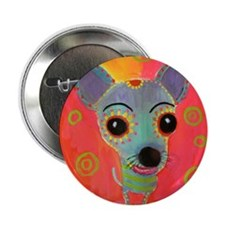 """Little Chico 2.25"""" Button (10 pack)"""