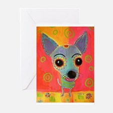 Little Chico Greeting Cards (Pk of 10)