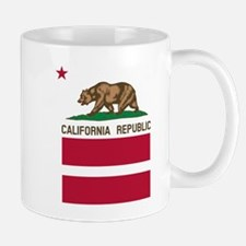 California Flag Gay Pride Equal Rights Mug