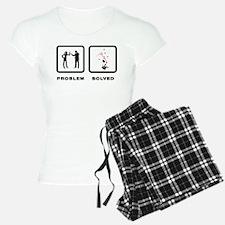 Broke Pajamas