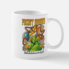 Lab Wear - Packet Monkey Mug