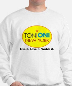 Toni On Logo Sweatshirt