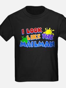 Mailman's Kid T