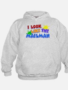 Mailman's Kid Hoodie