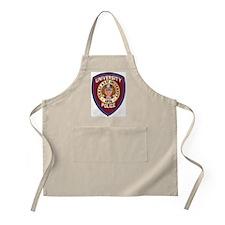 Texas A & M Police BBQ Apron
