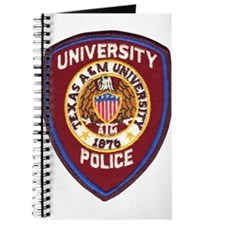 Texas A & M Police Journal