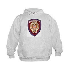 Texas A & M Police Hoodie