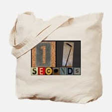 17 Seconds - Goal Tote Bag