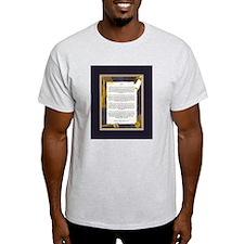 IF by Rudyard Kipling T-Shirt