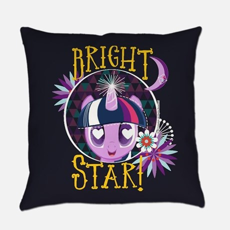 MLP Bright Star Pillow