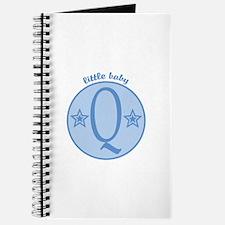 Baby Q Journal