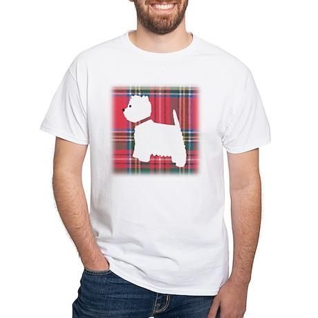 Nat'l Westie Rescue Misc. Ite T-Shirt