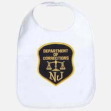 New Jersey Corrections Bib