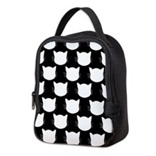 'Cats' Neoprene Lunch Bag