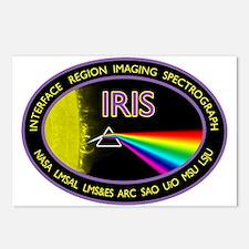 IRIS Postcards (Package of 8)