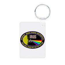 IRIS Keychains