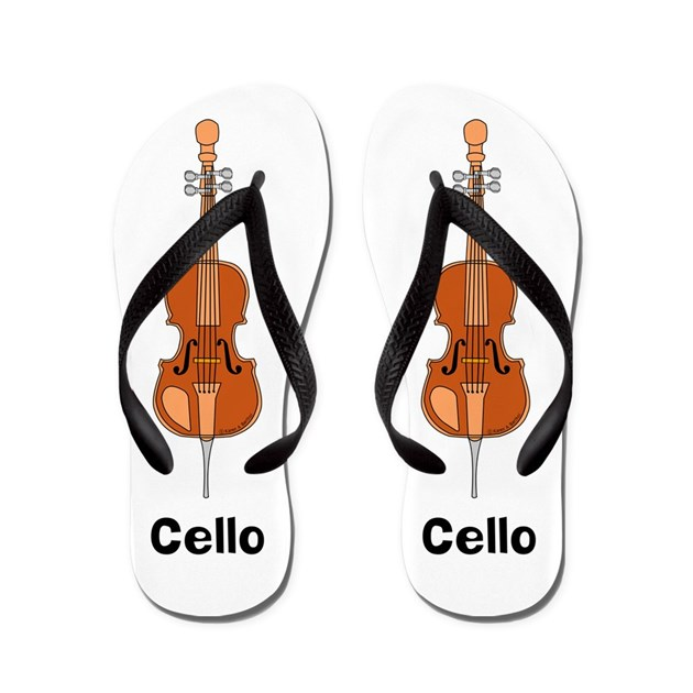 Cello by not_ju...