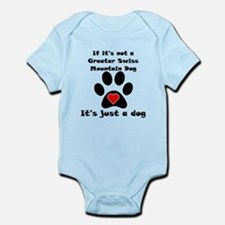 If Its Not A Greater Swiss Mountain Dog Body Suit