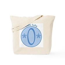 Baby O Tote Bag