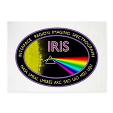 IRIS 5'x7'Area Rug