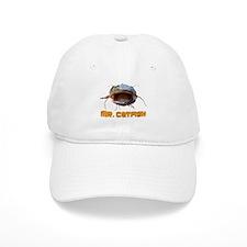 Mr. Catfish Baseball Baseball Cap