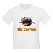 Mr. Catfish T-Shirt