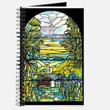 Holy City Memorial Window Journal