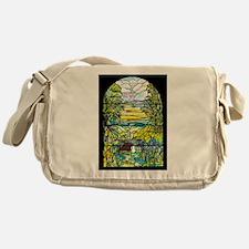 Holy City Memorial Window Messenger Bag