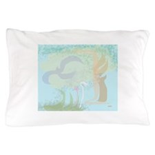 Martha Stewart meets Matisse Pillow Case