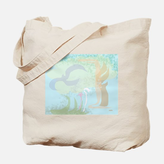 Martha Stewart meets Matisse Tote Bag