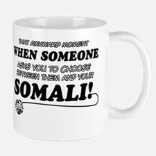 Unique Somali designs Mug