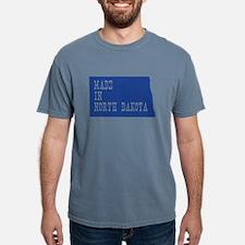 Cute Grand forks Mens Comfort Colors Shirt