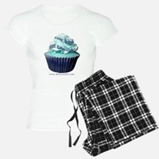 Cute Boys Eate Cupcakes Pajamas