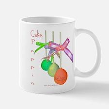 Cake Poppin Mug