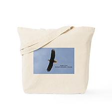 Haida Gwaii Eagle Tote Bag