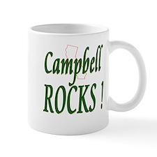 Campbell Rocks ! Mug