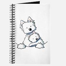 Westie Hug Journal